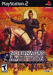 Nobunaga's Ambition Rise to Power (PS2)