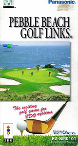 Pebble Beach Golf (3DO)