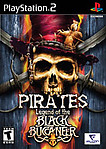 Pirates: The Legend of Black Buccaneer (PS2)