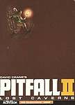 Pitfall II: Lost Caverns (Coleco Vision)