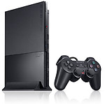 Playstation 2 System Slim Model