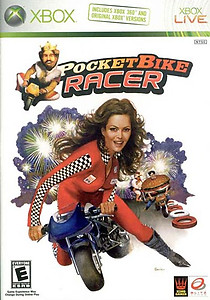Pocket Bike Racer (360)