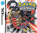 Pokemon Platinum Version (DS)