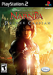 Chronicles of Narnia Prince Caspian (PS2)