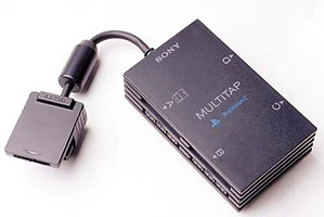 PlayStation 2 Multitap