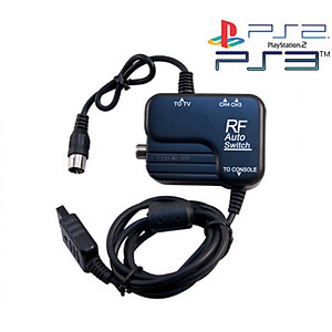 PS2 RF Adapter