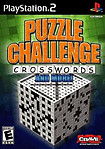 Puzzle Challenge: Crosswords and More (PS2