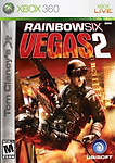 Rainbow Six Vegas 2 (360)