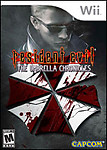 Resident Evil Umbrella Chronicles (Wii)