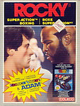 Rocky (Coleco Vision)