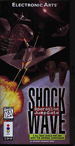 Shock Wave Operation Jumpgate (3DO)