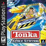 Tonka Space Station (Playstation)
