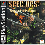 Spec Ops Stealth Patrol (Playstation)