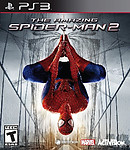 The Amazing Spiderman 2 (PS3)