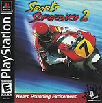 Sports Superbike 2 (Playstation)