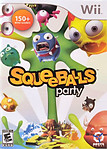 Squeeballs Party (Nintendo Wii)
