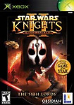 Star Wars Knights of the Old Republic 2 (Xbox)