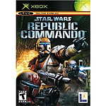 Star Wars Republic Commando (Xbox)