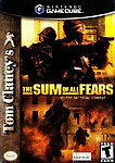 Sum of All Fears (Gamecube)