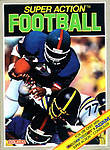 Super Action Football (Coleco Vision)