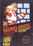 Super Mario Brothers (NES)