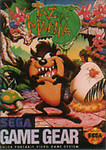 Tazmania (Game Gear)