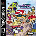 Team Rocket Rescue (Playstation)