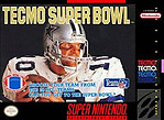 Tecmo Super Bowl (SNES)