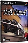 Test Drive (PS2)