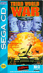 Third World War (Sega CD)