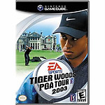 Tiger Woods PGA Tour 2003 (Gamecube)