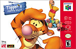 Tigger's Honey Hunt (N64)