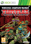 Teenage Mutant Ninja Turtles Mutants in Manhattan (360)
