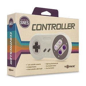 Controller for SNES - Tomee