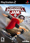Tony Hawk's Downhill Jam (PS2)