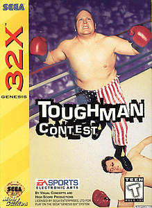 Toughman Contest (32X)