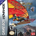 Treasure Planet (GBA)
