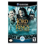 Lord of the Rings Two Towers (Gamecube)