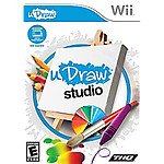 uDraw Studio Game Only (Wii)