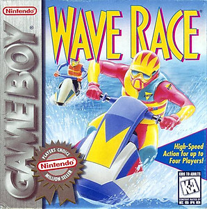 Wave Race (Gameboy)