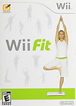 Wii Fit Game Only (Nintendo Wii)