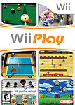 Wii Play - Game Only (Wii)
