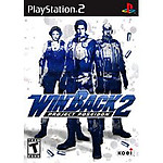 WinBack 2: Project Poseidon (PS2)