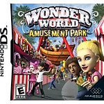 Wonder World Amusement Park (NDS)
