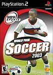 World Tour Soccer 2003 (PS2)