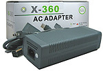 Xbox 360 AC Power Adapter