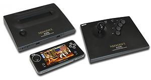 Neo Geo X Gold Limited