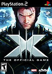 X-Men The Official Game (PS2)