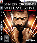 X-Men Origins: Wolverine (PS3)