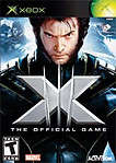 X-Men: The Official Game (Xbox)